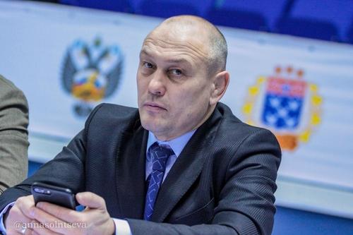 Дмитрий Трошкин о сформированной мужской сборной России по самбо на 2020 год